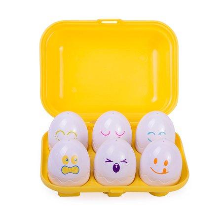 Развивающая игрушка Tomy Найди яйцо