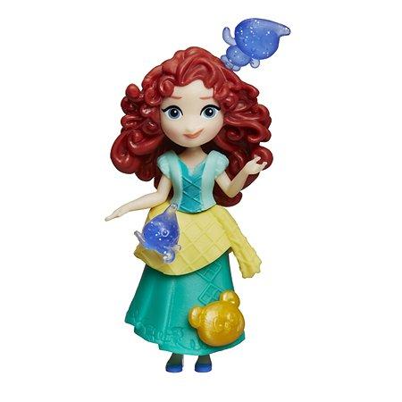 Мини кукла Princess Мерида (C0560)