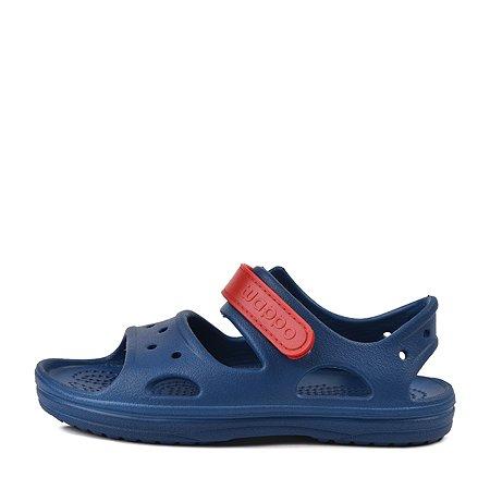 Сандалии Wappo синие