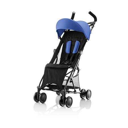 Коляска Britax Holiday Ocean Blue