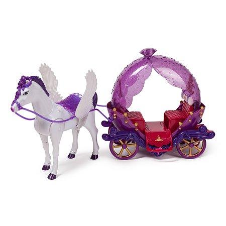 Набор Demi Star карета с лошадью