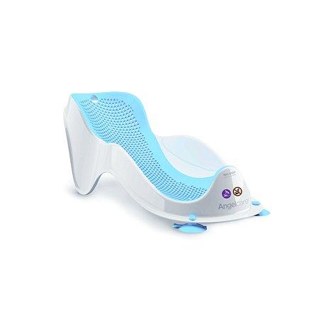 Горка Angelcare для купания Bath Support Mini Голубая