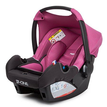 Автокресло Nania Beone SP Luxe Pink