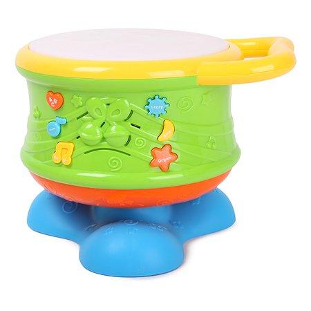 Игрушка ABC Волшебный барабан YJ241190157
