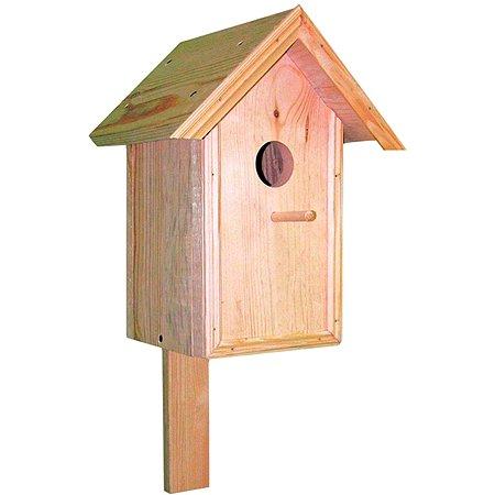 Домик для птиц Комплект-Агро Скворечник Собери сам Комплект-Агро