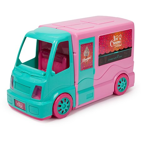 Набор Demi Star Фургончик с мороженым
