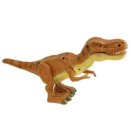 Динозавр радиоуправляемый Eztec Tyrannosaurus