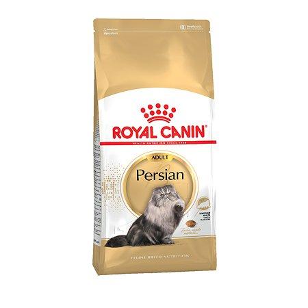 Корм сухой для кошек ROYAL CANIN Persian 2кг персидских