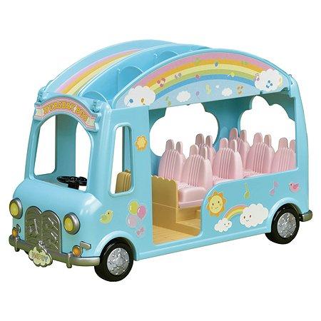 Набор Sylvanian Families Автобус для малышей 5317