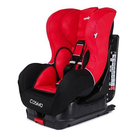 Автокресло Nania Cosmo SP Isofix Luxe Red