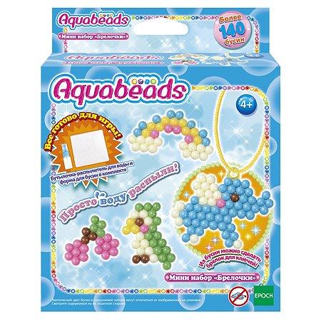 Мини-набор Aquabeads Брелочки 31341