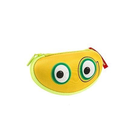 Футляр для очков Zipit BEAST BOX цвет желтый