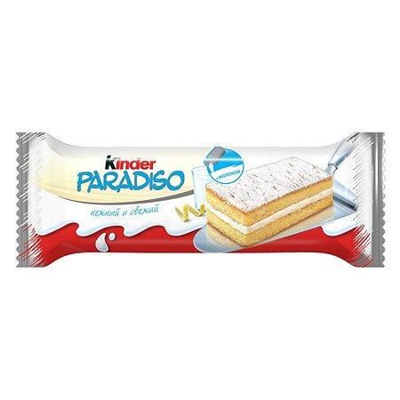 Батончик Ferrero Киндер Милк-Парадиз 29 г