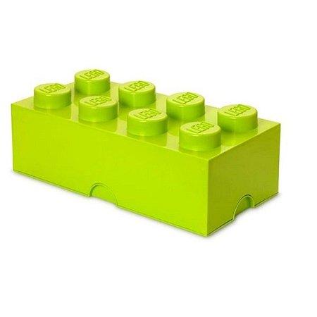 Система хранения LEGO 8 Friends Лайм 40041745