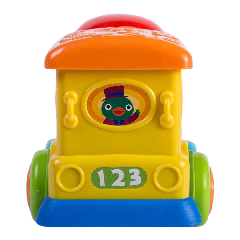Игрушки для развития детей. Детские игрушки