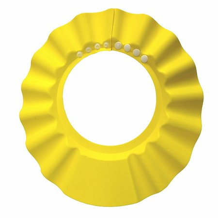 Козырек для душа BabySwimmer Желтый BS-SH01-Y