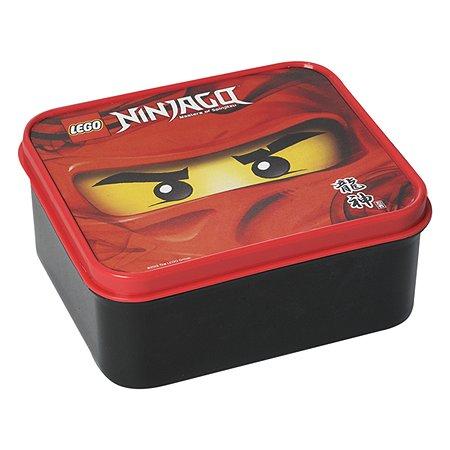 Ланч бокс LEGO бутылочка Ninjago