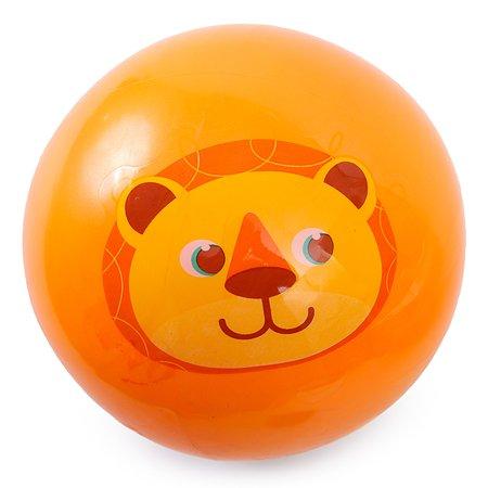 Мяч Kreiss 23 см Лев