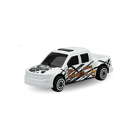 Модель машины Autotime 1:56 Junior Motors