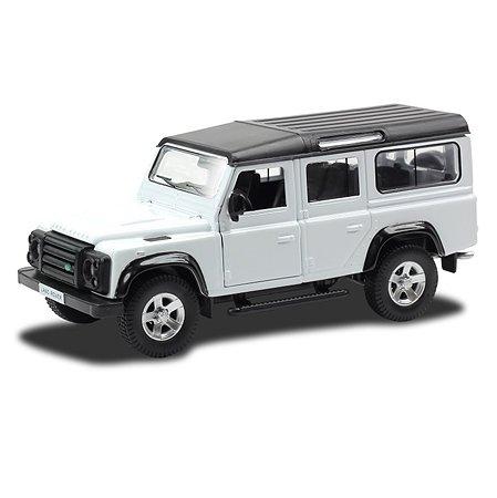 Машинка Mobicaro Land Rover Defender 1:32-39 в ассортименте