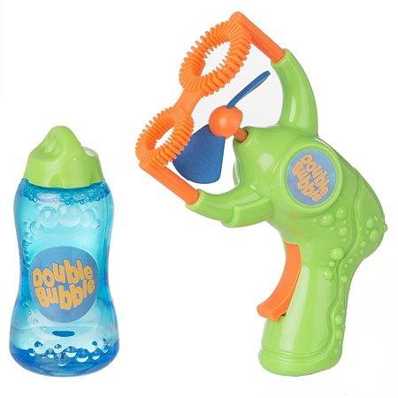 Пистолет HTI для пускания мыльных пузырей