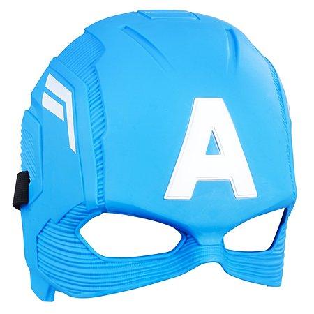 Маска Мстителя Marvel (Marvel) Капитан Америка C0480