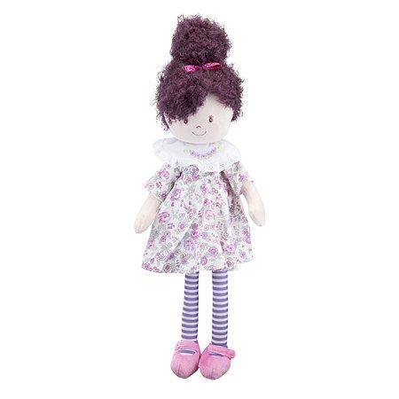 Кукла текстильная Мир Детства Вероничка 50см