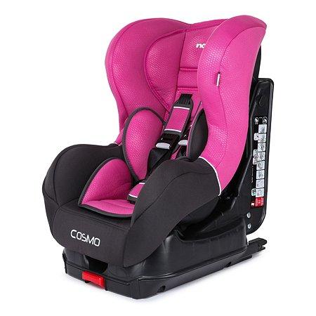 Автокресло Nania Cosmo SP Isofix Luxe Pink