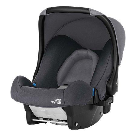 Автокресло Britax Roemer Baby-Safe Storm Grey