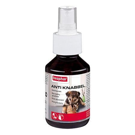 Спрей для собак Beaphar Anti Knabbel от погрызов 100мл