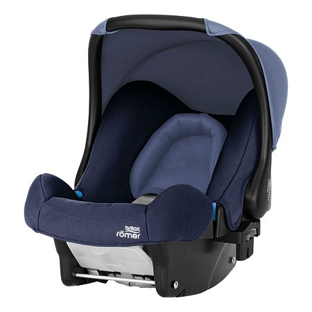 Автокресло Britax Roemer Baby-Safe Moonlight Blue