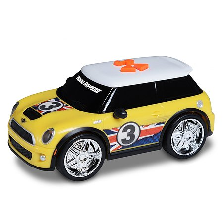 Машинка Road Rippers Mini Cooper 33144