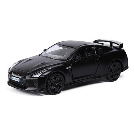 Машинка Mobicaro 1:32 Nissan GT-R R35