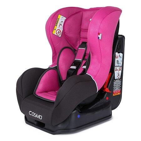 Автокресло Nania Cosmo SP Luxe Pink