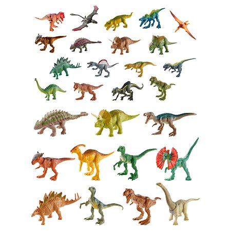 Фигурка Jurassic World Мини-динозавры в ассортименте