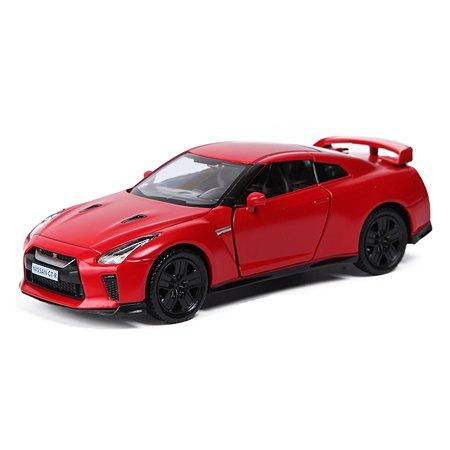 Машинка Mobicaro 1:32 Nissan GT-R R35 544033M(E)