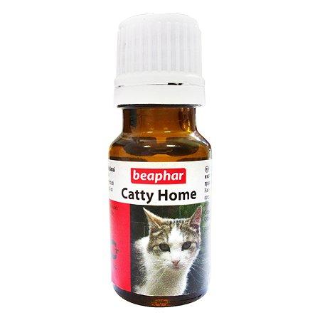 Средство для кошек Beaphar Catty Home для приучения к месту 10мл