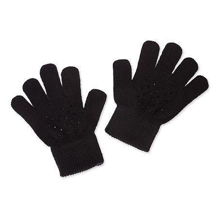 Перчатки PlayToday чёрные