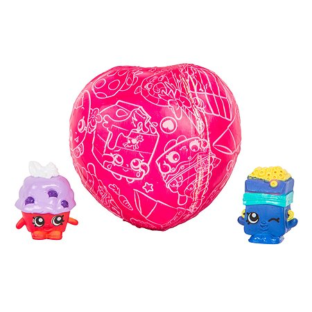 Набор Fizz N Surprise Shopkins Cердечко 19083