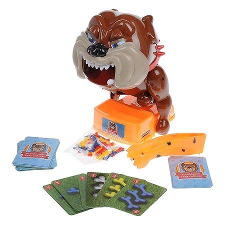 Игрушка 1TOY ИГРОДРОМ Злая Собака Т10832