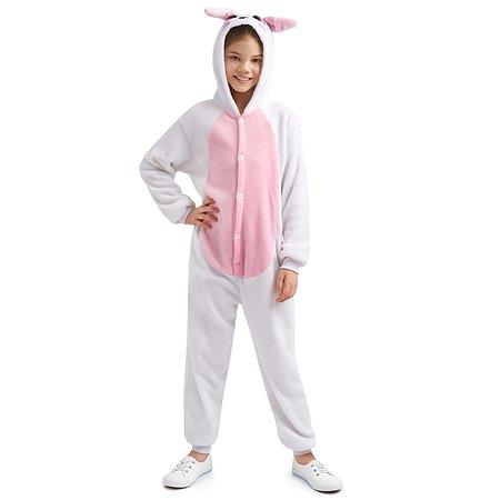 Костюм-кигуруми FRESH-TREND Кролик 110см CO018