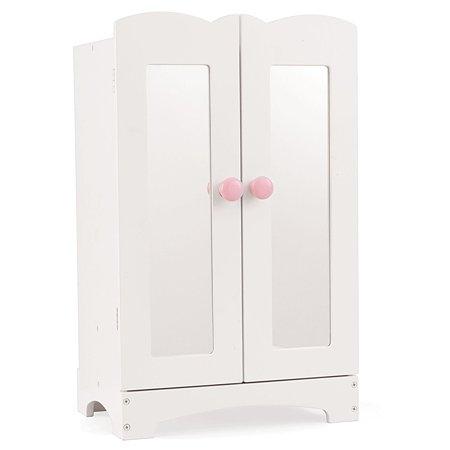 Шкаф для куклы KidKraft 60132_KE