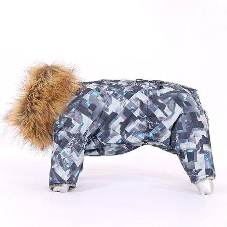 Комбинезон для собак YORIKI Экскалибур L 662-13