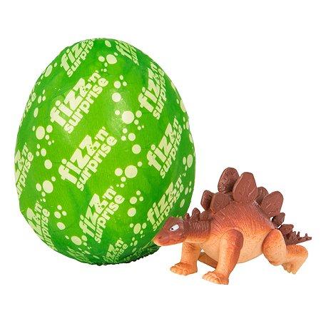 Яйцо Fizz N Surprise Динозавры 19084