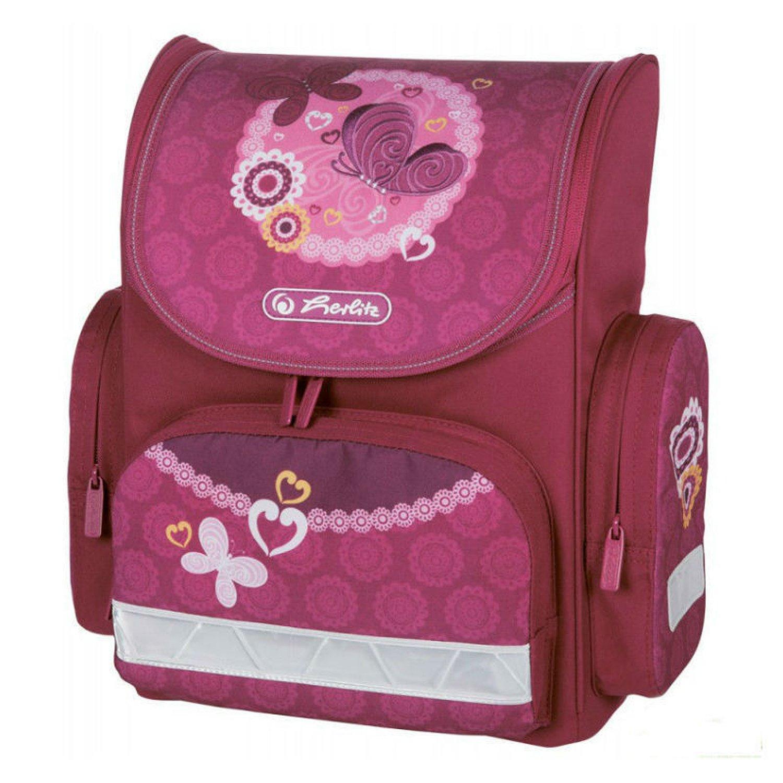 ad0de05fadc7 Ранец Herlitz MINI Butterfly - купить в интернет магазине Детский ...