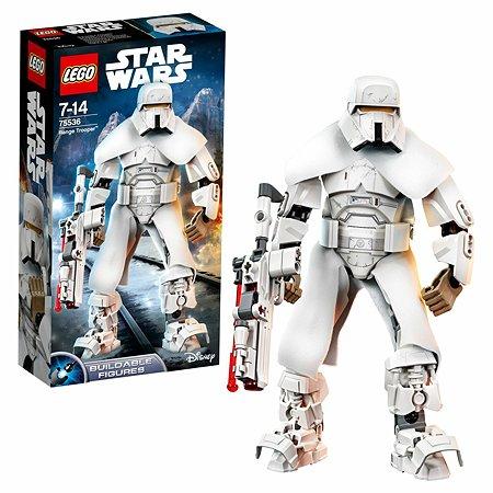Конструктор LEGO Constraction Star Wars Пехотинец спецподразделения (75536)