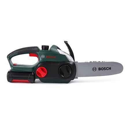 Игрушка Klein Bosch Цепная пила 8399