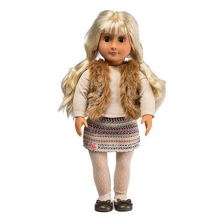 Кукла Our Generation Ария 46 см с аксессуарами