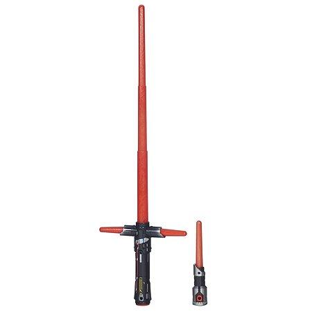 Световой меч Star Wars Кайло Рена