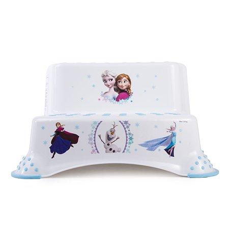 Двойная ступень-скамеечка Disney Frozen